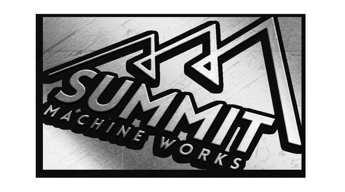 SMW Metal Logo3
